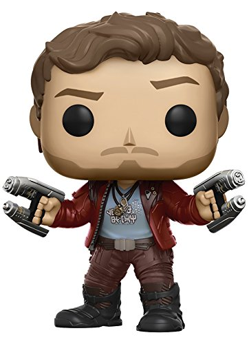 Funko Pop Guardians of the Galaxy 2 Star Lord