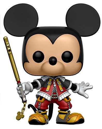 Funko Pop Kingdom Hearts Mickey