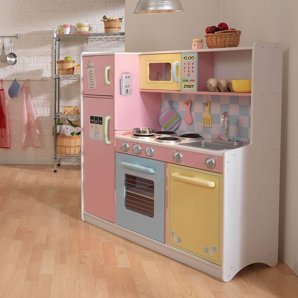 Nice KidKraft Large Kitchen